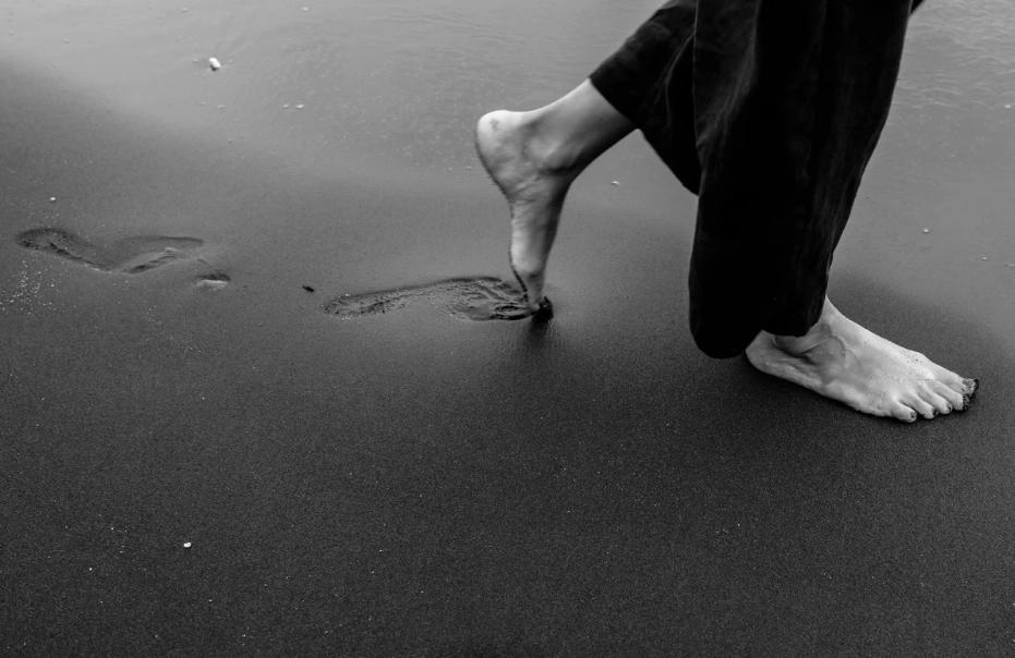 маленькие шаги